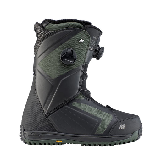 K2 Holgate Boots | 2020 Snowboard