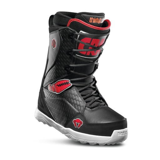 ThirtyTwo Lashed Crab Grab Boots | 2020 Snowboard