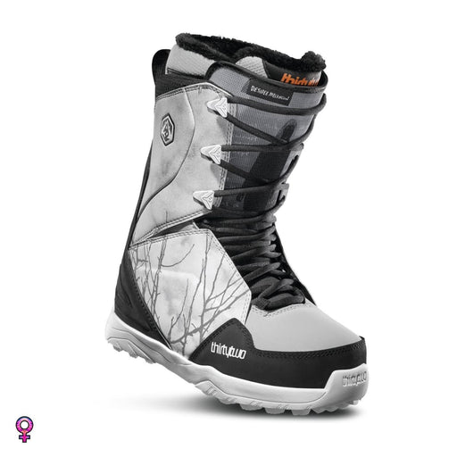 ThirtyTwo Lashed W Melancon Boots | 2020 Snowboard