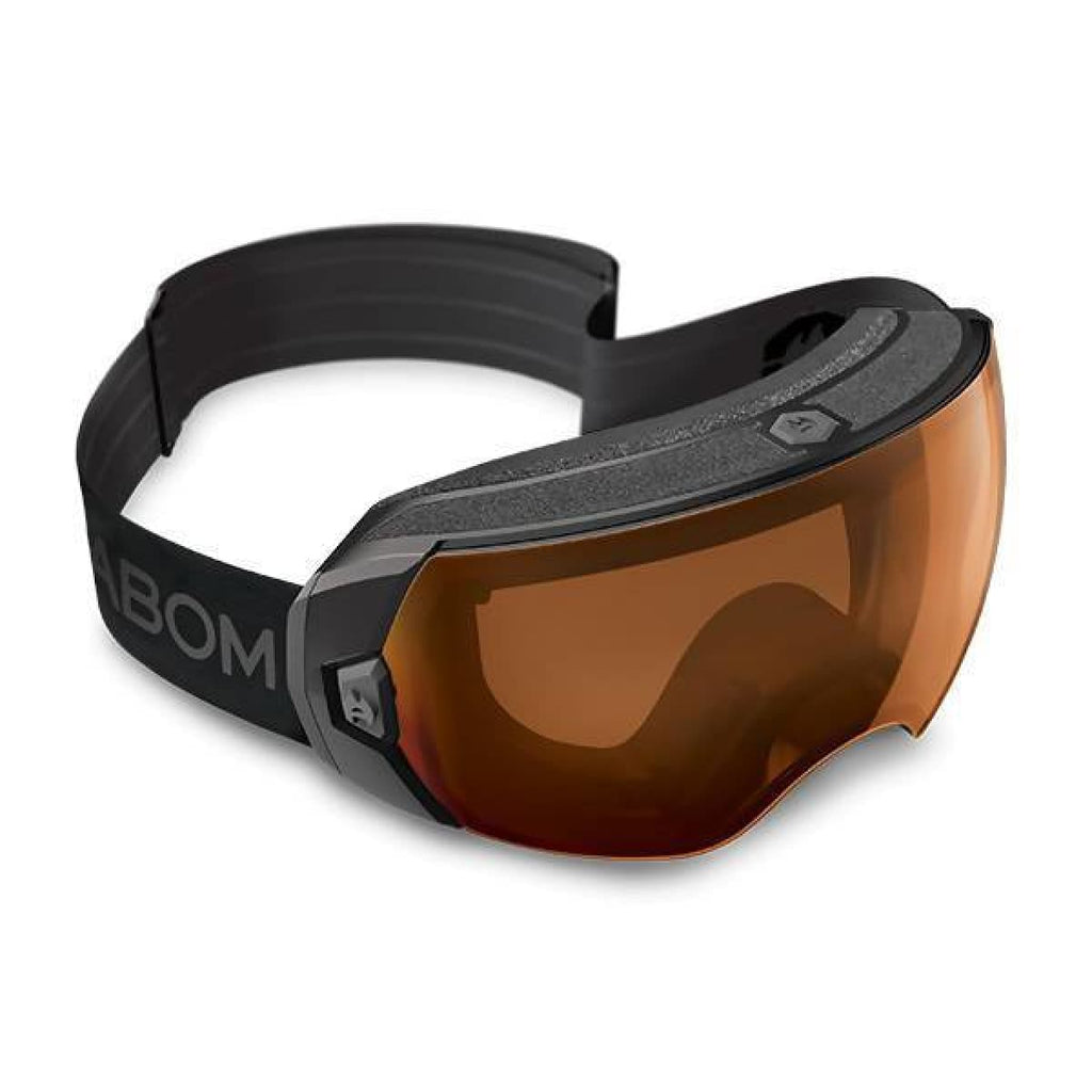 ABOM Optics - HEET Goggle Asia Fit $289