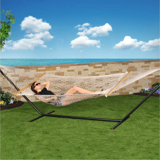 15-Ft. Hammock Stand Hammocks