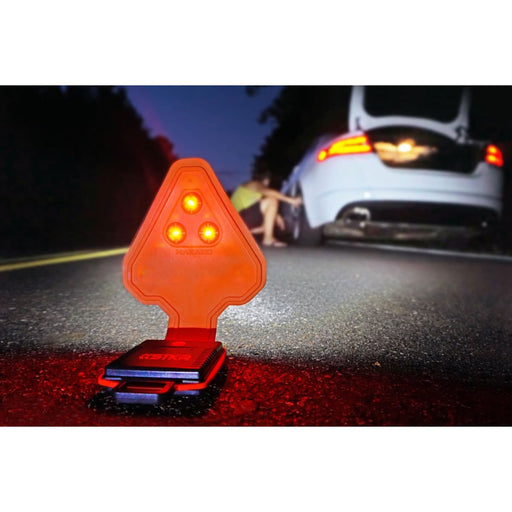 FLEXIT Auto - Flexible Flashlight for roadside safety