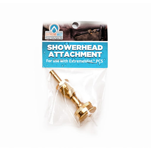 PCS Showerhead Attachment Camping & Hiking