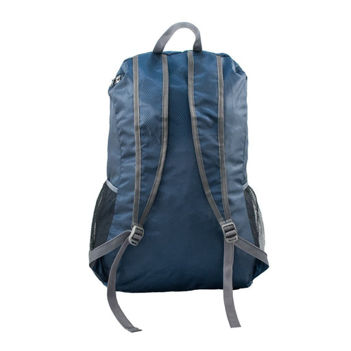 32-Liter - Packable Backpack w/ Netted Side Pockets Camping