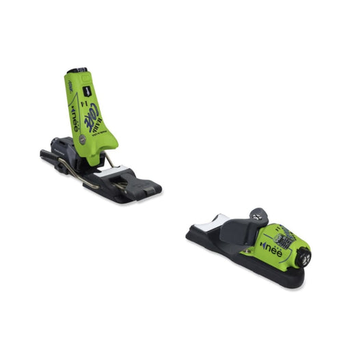 Knee HardCore Binding | 2020 Ski bindings
