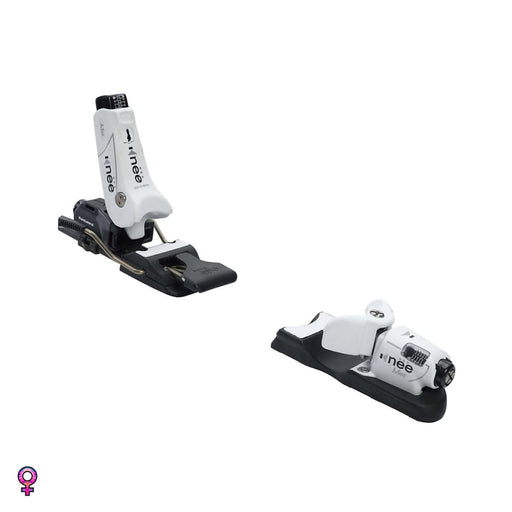 Knee Mist Binding | 2020 Ski bindings
