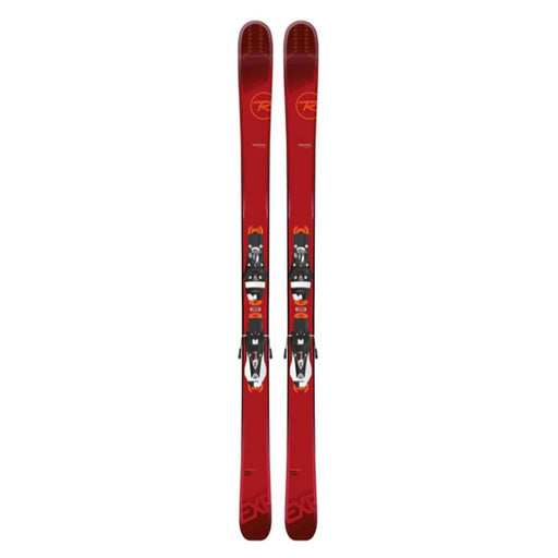 Rossignol Experience 94 Ti + Look SPX 12 Dual (2020) Skis