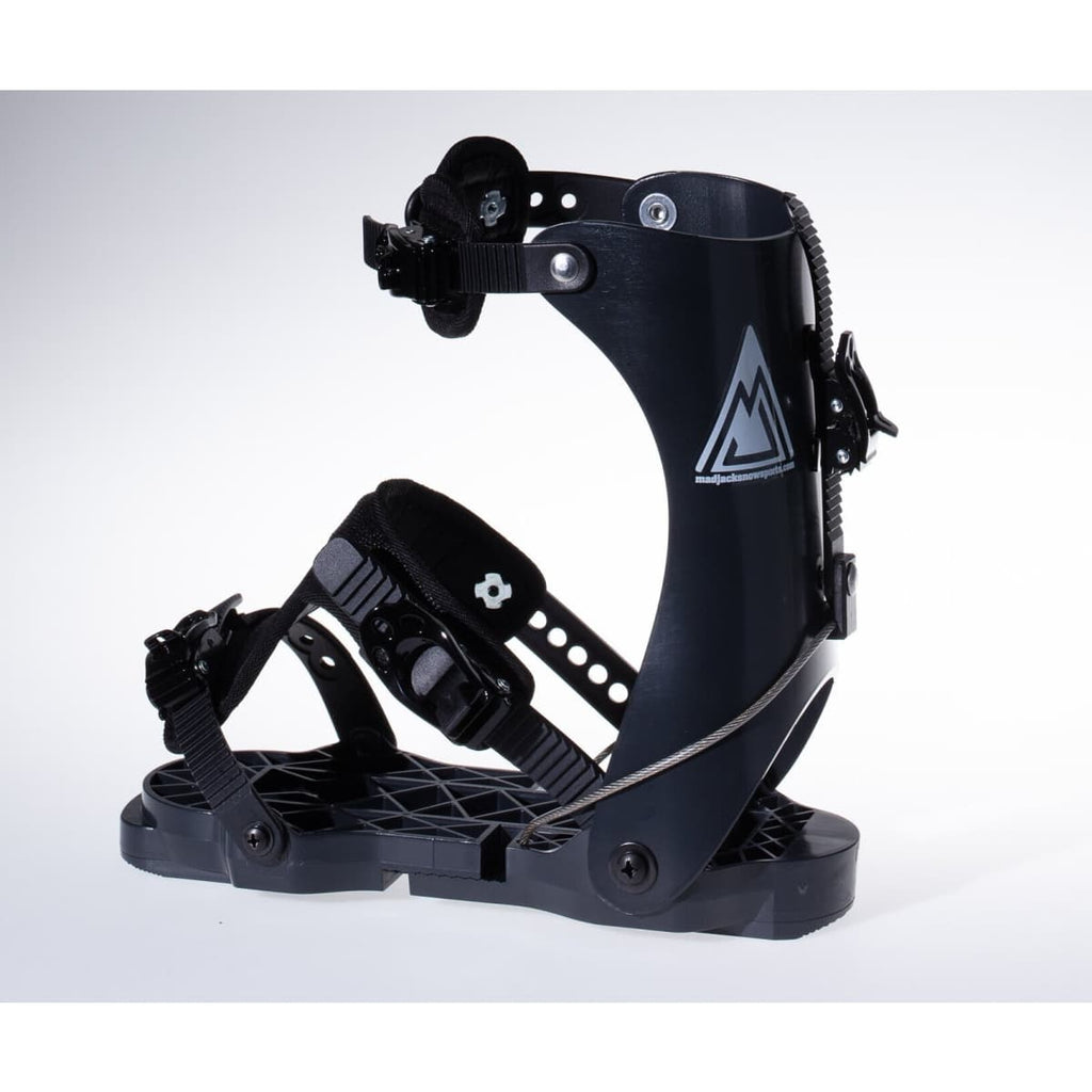 Mad Jack Snow Sports - MadJacks Ski Boots Binding in Comfort