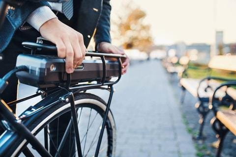 What to Consider When Purchasing an E-bike