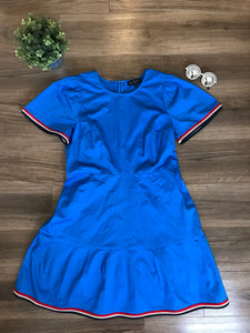 ELOQUII Skater Dress! Size 16