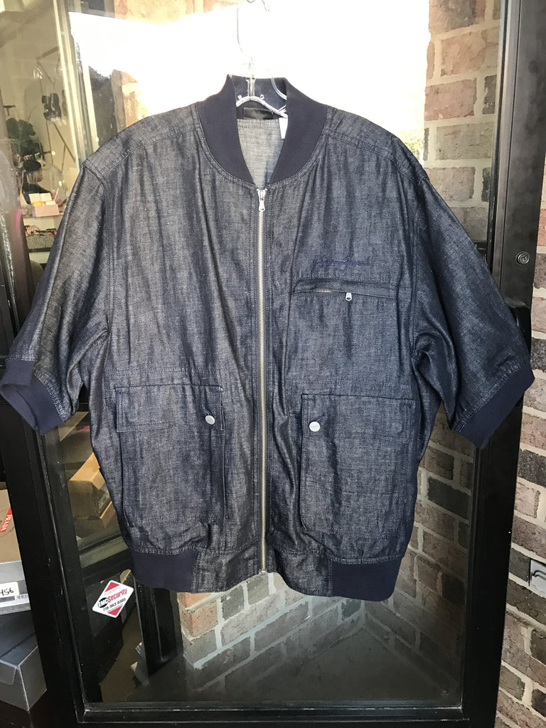 Sean John Denim Jacket: Sz L