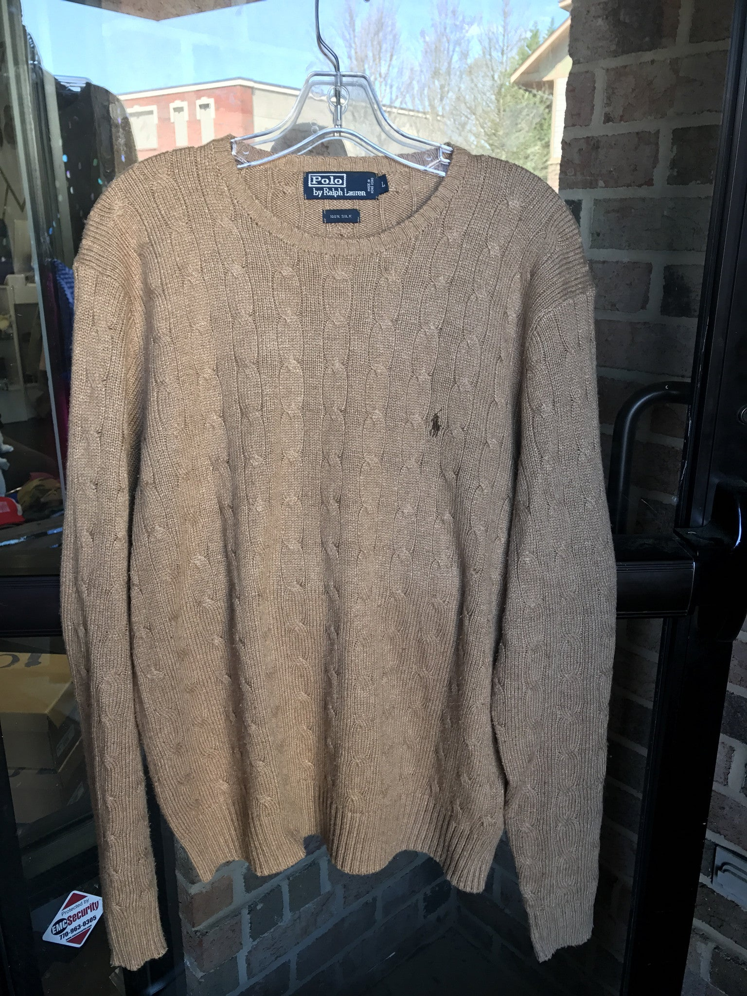 Polo by Ralph Lauren Knit Pullover