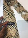 BURBERRY Traditional Tie