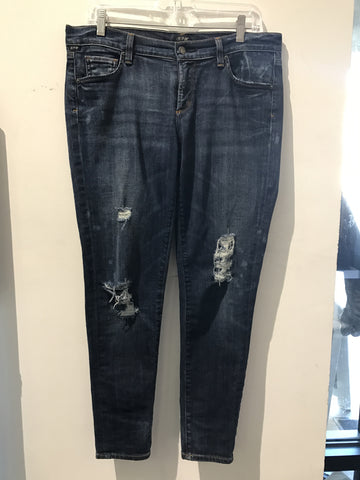 Citizens of Humanity Denim Jeans: Sz 31