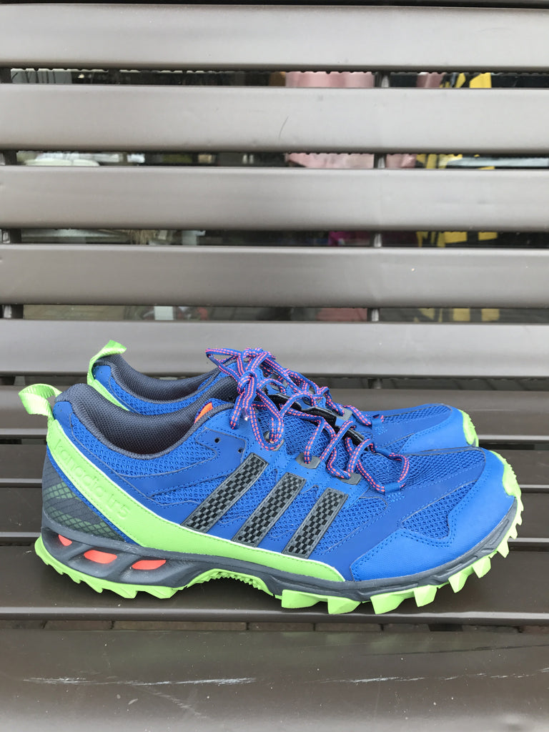 Adidas KANADIA TR5 Running Shies: Sz 13