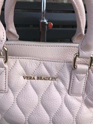 Vera Bradley Mini Tote/Crossbody: Small