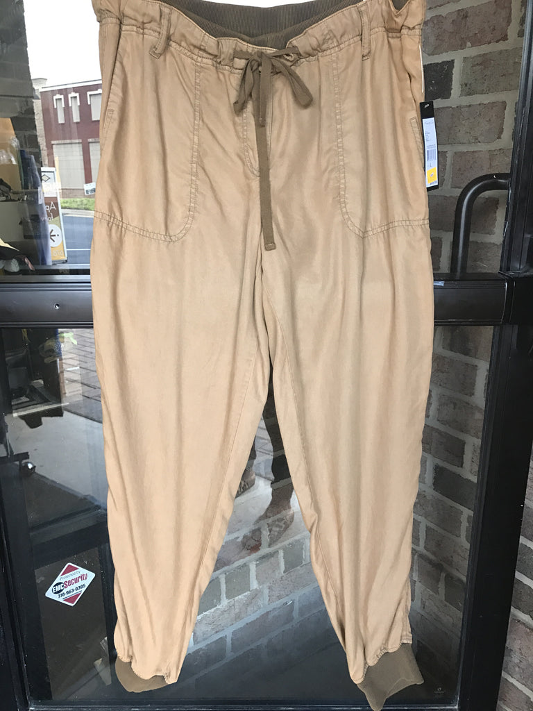 Kenneth Cole Jogger Pants: Sz L