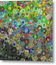 Load image into Gallery viewer, Istanbul - Metal Print - BOUHDY ART
