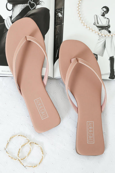 THERAPY Siena Sandals Pink