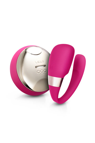 LELO Tiani™ 3 Couple's Massager