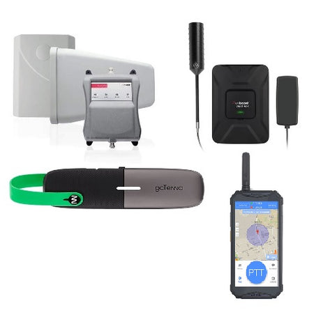 Wireless Cellular Gear