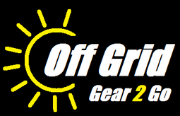 Off Grid Gear 2 Go