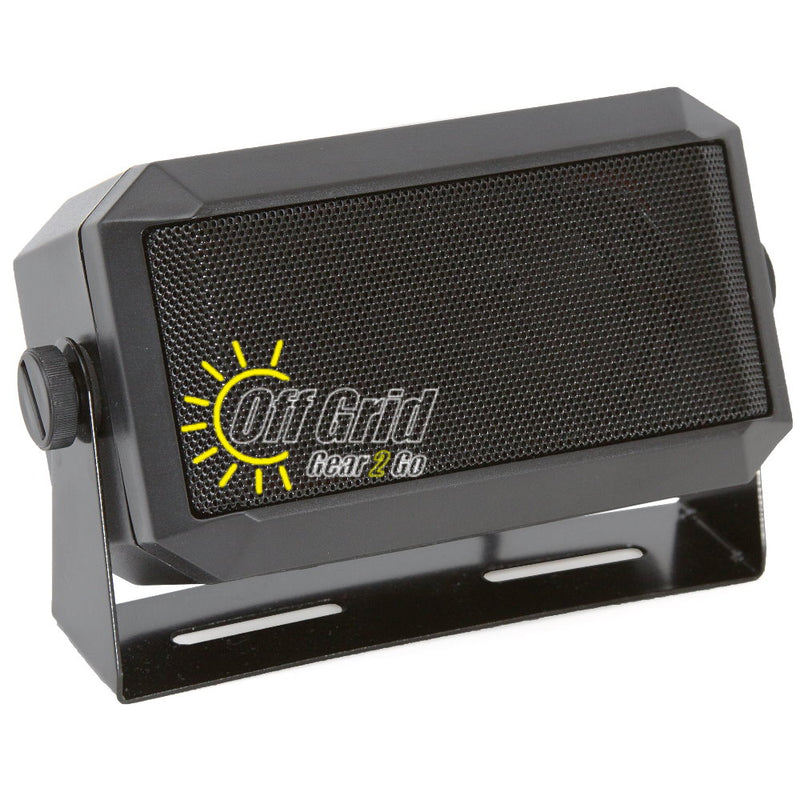 MBXSPK - 5 Watt External Speaker for Mobile Radios