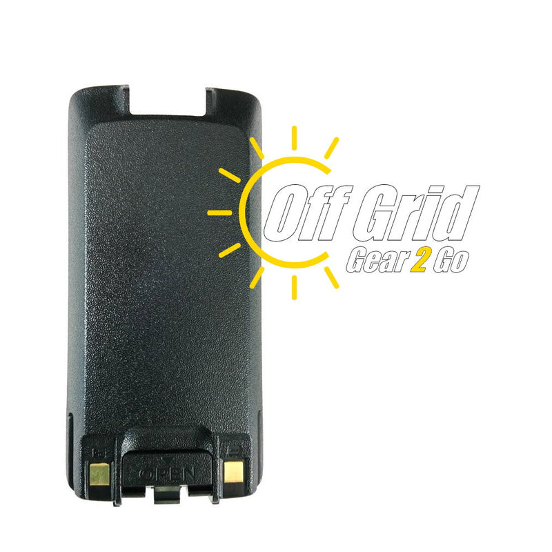 TYT TH-UV8200/MD390 Battery 2200mAh