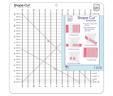 June Tailor -Shape Cut
