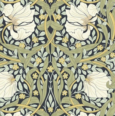 William Morris - Pimpernel - 100% Cotton