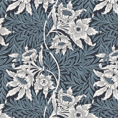 William Morris - Tulip & Willow - 100% Cotton