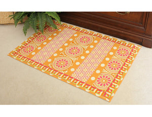 Quilt As you go by June Tailor - Floor Rug