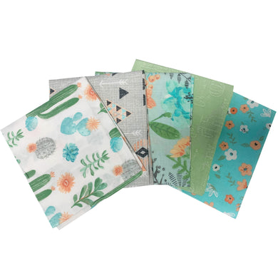 Fat Quarter Pack - Aiyanna