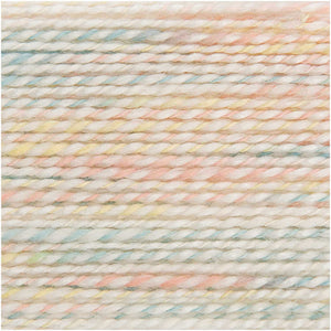 Rico Creative - Lazy Hazy Summer Cotton DK - 6 Colours