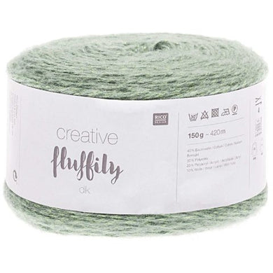 Rico Creative - Fluffily DK - 4 Colours