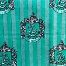 Load image into Gallery viewer, Harry Potter - Slytherin - 100% Cotton