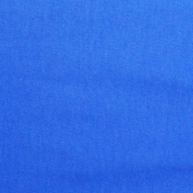 Cotton T-Shirt Jersey Fabric - Royal Blue