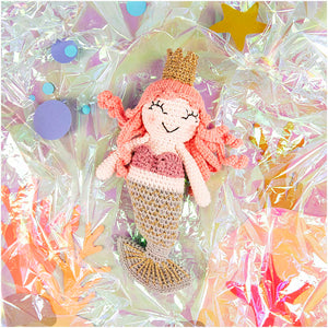 Ricorumi Mermaid Kit