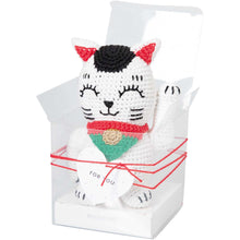 Load image into Gallery viewer, Ricorumi Lucky Cat Kit