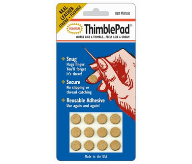 Thimble Pads