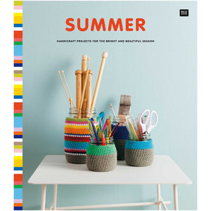 Rico Pattern Book - Summer