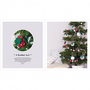 Rico Pattern Book - Jolly X-Mas Decoration