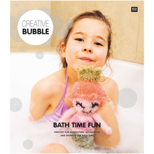 Load image into Gallery viewer, Creative Bubble - Bath Time Fun