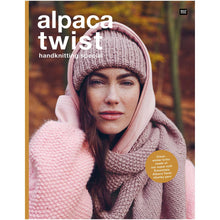 Load image into Gallery viewer, Rico Pattern Book - Alpaca Twist Special