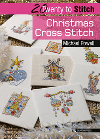 20 to Make Series - Christmas Cross Stitch