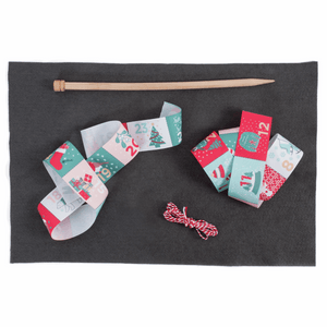 Christmas Advent Calender Sewing Kit