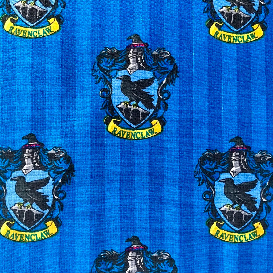 Harry Potter - Ravenclaw - 100% Cotton
