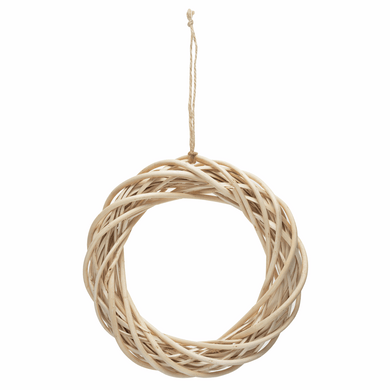 Wreath Base - Light Willow