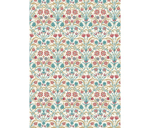 Liberty Winterbourne Collection - Bankart Fresco - 100% Cotton