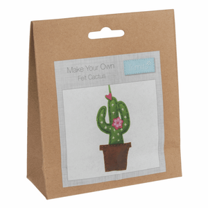 Cactus Sewing Kit